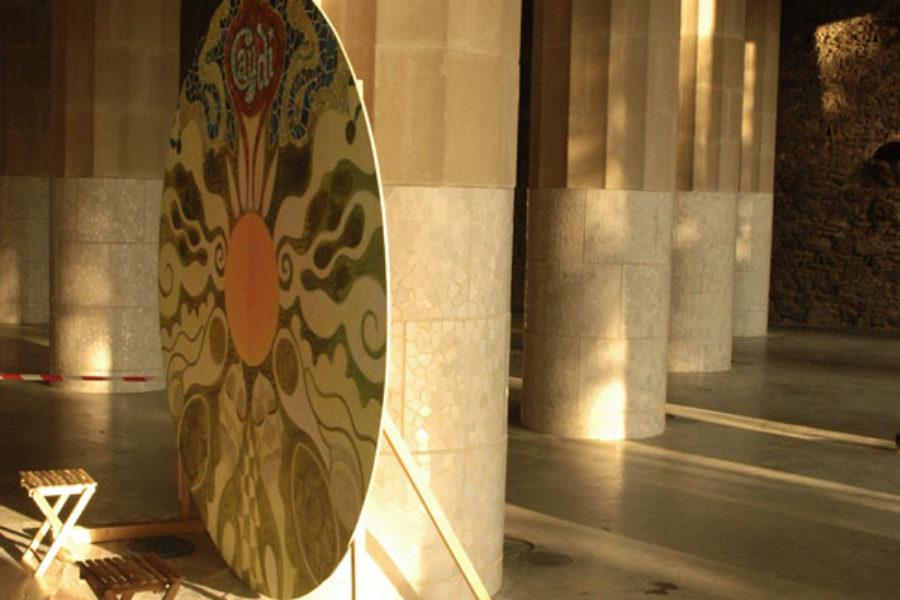Un soleil pour Gaudí