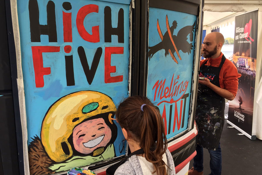 High Five Festival 2018