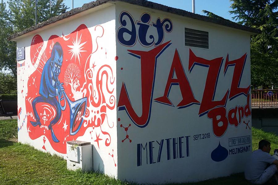 Air Jazz Band